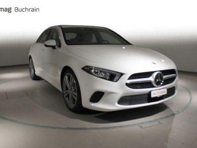 gebraucht Mercedes A250 A-KlasseProgressive 7G-DCT 4Matic