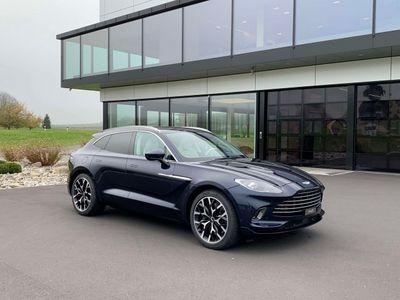 gebraucht Aston Martin DBX ,