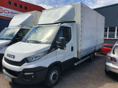 gebraucht Iveco Daily 35 S 17