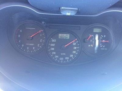 gebraucht Subaru Impreza 2.0R Swiss Pique As Automatic