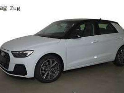 gebraucht Audi A1 Benzin