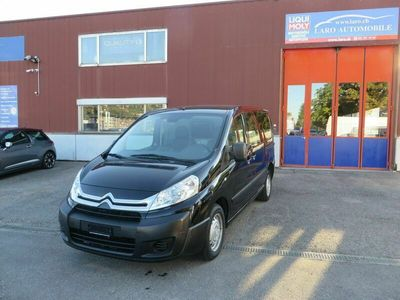 gebraucht Citroën Jumpy 2.0 HDi 12 L2H1 A