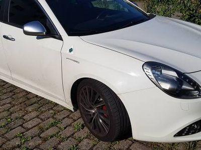 gebraucht Alfa Romeo Giulietta quadrifoglio