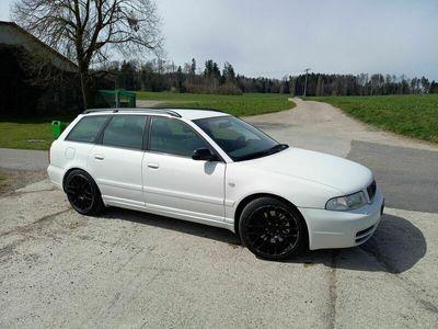 gebraucht Audi RS4 S4 /S4 B5