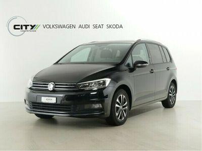 gebraucht VW Touran 1.5 TSI United DSG
