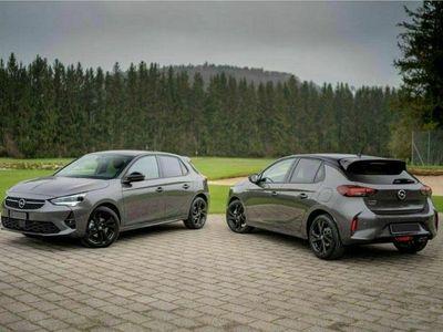 gebraucht Opel Corsa 1.2 TP GS-Line