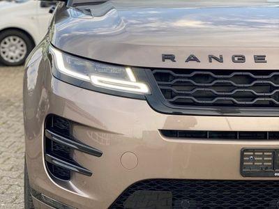 gebraucht Land Rover Range Rover evoque R-Dynamic P 200 AT9