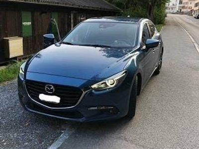 gebraucht Mazda 3 G 100 Ambition Plus