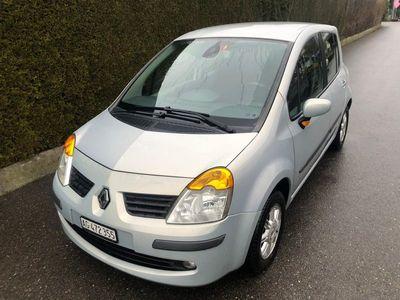 gebraucht Renault Modus 1.5 dCi