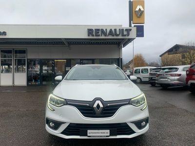 gebraucht Renault Mégane GrandTour Mégane MÉGANE 1.5 dCi Zen
