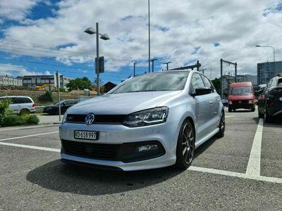 gebraucht VW Polo 1.0 TSI BMT Sport DSG