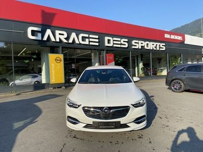gebraucht Opel Insignia 2.0 T Excell.4WD