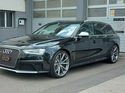 gebraucht Audi RS4 Avant 4.2 FSI V8 quattro S-tronic