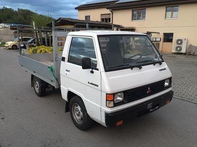 gebraucht Mitsubishi L300 L 300 2.5D