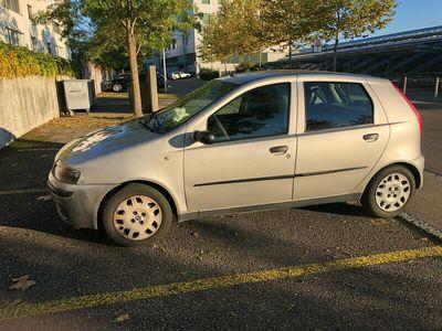 gebraucht Fiat Punto 1,9 JTD zu Verkaufen
