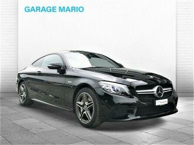 gebraucht Mercedes C43 AMG C-Klasse C 43 AMG 4Matic 9G-tronic C-KlasseAMG 4Matic 9G-tronic