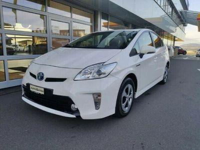 gebraucht Toyota Prius 1.8 VVTi HSD Luna