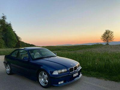 gebraucht BMW M3 3erE36 3.0