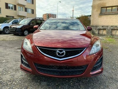 gebraucht Mazda 6 1.8 16V Confort