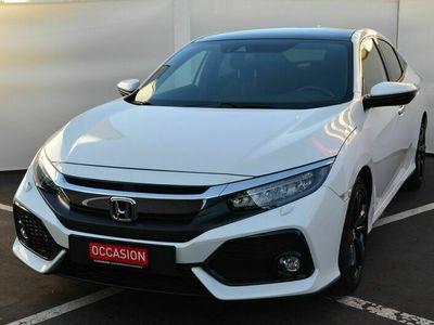gebraucht Honda Civic 1.5 VTEC Prestige CVT