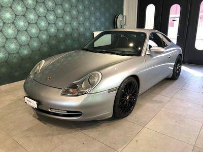 gebraucht Porsche 911 Carrera 4 Cabriolet
