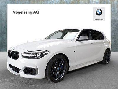 gebraucht BMW M140 xDrive Steptronic