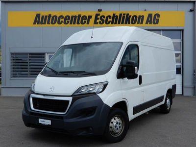 gebraucht Peugeot Boxer Kaw. 335 L2H2 2.2 Kühlwagen