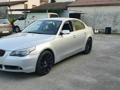gebraucht BMW 530 5er 530i e60 5er i e60