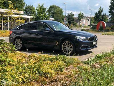 gebraucht BMW 328 Gran Turismo i xDrive Luxury Line
