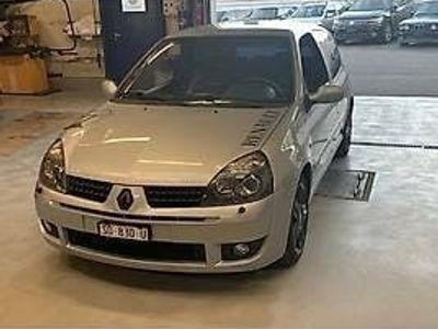 gebraucht Renault Clio Sport