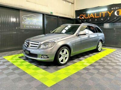 gebraucht Mercedes C350 CDI 224ch Avantgarde 7G-Tronic -