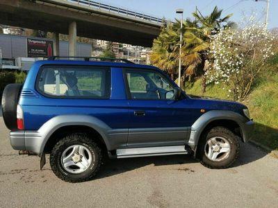 gebraucht Toyota Land Cruiser Land Cruiser Vendo Land CRUISER 3000 TD automatico. Land Cruiser Vendo3000 TD automatico.