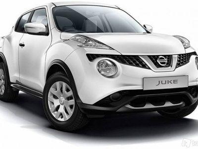 gebraucht Nissan Juke 1.6 SportPack