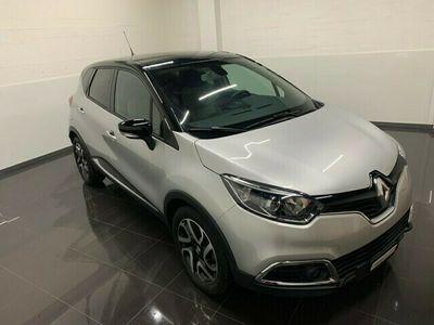 gebraucht Renault Captur 1.5 dCi Limited