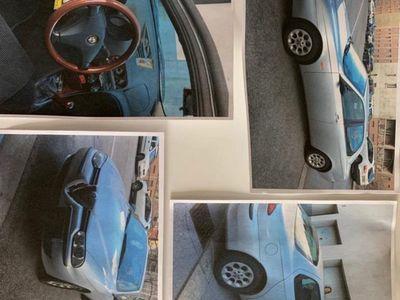 gebraucht Alfa Romeo 156 156