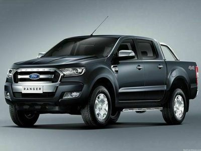 gebraucht Ford Ranger Limited Mountain Top 2.0 Eco Blue 4x4 A