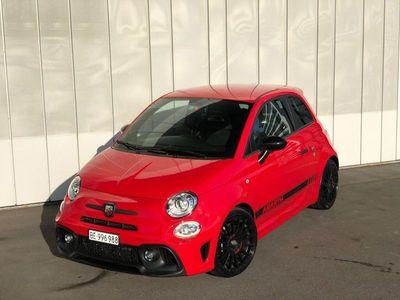 gebraucht Fiat 500 Abarth 595C 1.4 16V Turbo Competizione
