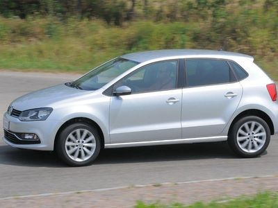 gebraucht VW Polo Polo Vendo1.4 causa trasferimento