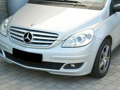 gebraucht Mercedes B180 B-Klasse B 180 CDI B-KlasseCDI