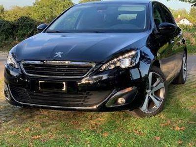 gebraucht Peugeot 308 1.6 THP Feline