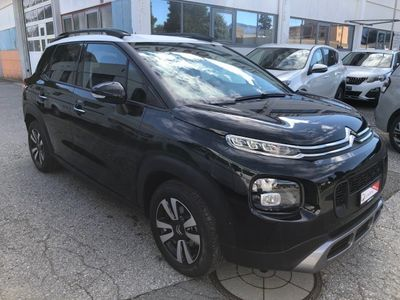 gebraucht Citroën C3 Aircross 1.5 BlueHD Shine EAT