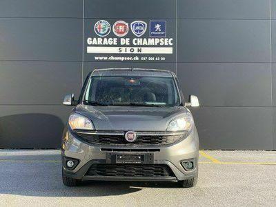 gebraucht Fiat Doblò Doblo1.6 MJ Kombi Base