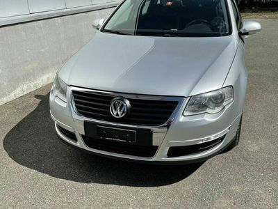 gebraucht VW Passat 2.0 TDI AUTOMAT jg2008 B04