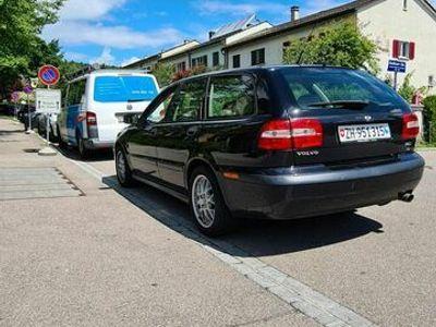 gebraucht Volvo V40 S40/V402.0 136 PS