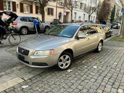 gebraucht Volvo V70 2.4D Kinetic Geartronic