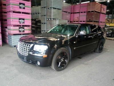 gebraucht Chrysler 300C 3.5 V6 4X4 Top gepflegt Automat