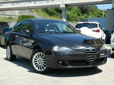 gebraucht Alfa Romeo 147 1.6 16V Distinctive