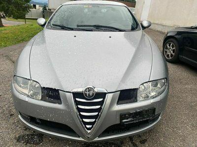 gebraucht Alfa Romeo GT 1.9 JTD Distinctive
