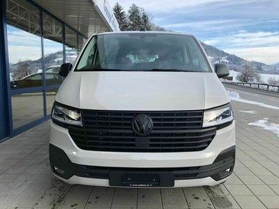 gebraucht VW Multivan T6 .12.0 TDI 150 TL Liberty DSG 4m