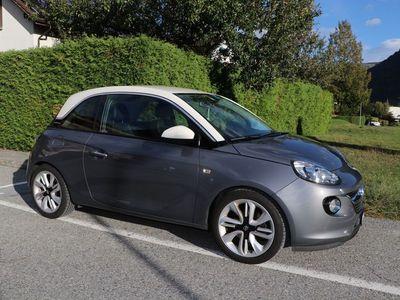 gebraucht Opel Adam Swing